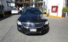 Volkswagen Passat 4p V6 Tiptronic Conexion Multimedia-1