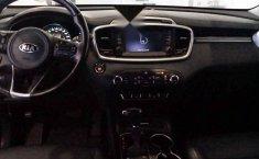 Kia Sorento 5p EX V6/3.3 Aut Pack Nav-6