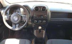 Jeep Patriot sport-5