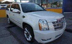 Cadillac Escalade Esv Platinum P 8 Cil 6.2 L 2014-8
