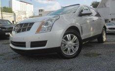 Cadillac Premiun SRX mod. 2011 equipada-9