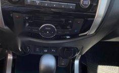 Nissan NP300 Frontier aut 4x4 diésel iva % crédito-4