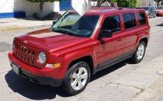 Jeep Patriot sport-4