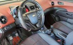 Chevrolet Sonic 2015 version lt-0