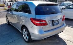 MERCEDES Clase B 180 2014 CGI Exclusive impecable-5