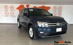 Volkswagen Teramont Comfortline 2019-2