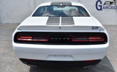 Dodge Challenger 3.7 3.6 Dual Stripes At-4