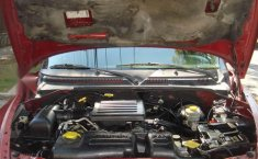 Dodge Durango americana slt 4x4 v8 muy cuidada-5