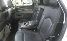 Cadillac Premiun SRX mod. 2011 equipada-8