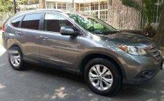 Honda CRV 2013 5p EXL a/a q/c Piel AWD-8