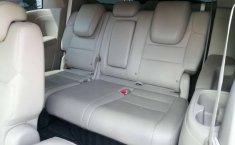 Honda Odyssey Touring 2016-8
