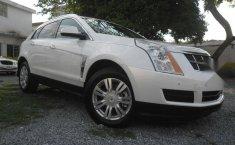 Cadillac Premiun SRX mod. 2011 equipada-7