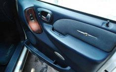 Impecable Chrysler Town & Country 2002-2