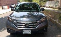 Honda CRV 2013 5p EXL a/a q/c Piel AWD-7