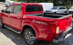 Nissan NP300 Frontier aut 4x4 diésel iva % crédito-3
