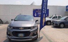 Chevrolet Trax 2020 5p Premier C-0