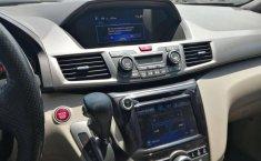 Honda Odyssey Touring 2016-7