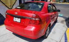 Chevrolet Aveo 1.6 A 5vel Mt-2