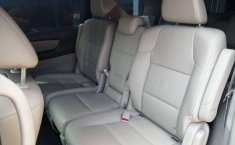 Honda Odyssey Touring 2016-6