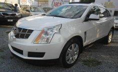 Cadillac Premiun SRX mod. 2011 equipada-6