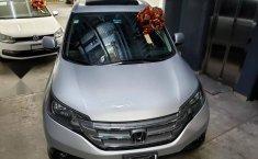 HONDA CRV AWD-2