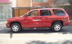 Dodge Durango americana slt 4x4 v8 muy cuidada-2
