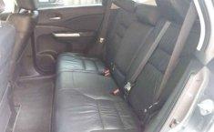 Honda CRV 2013 5p EXL a/a q/c Piel AWD-5