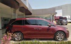 Honda Odyssey Touring 2016-5