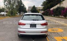 Audi Q3 2014 Luxury 2.0T quattro piel excelente!-3