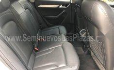Audi Q3 2014 Luxury 2.0T quattro piel excelente!-2