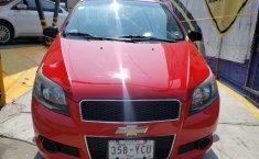 Chevrolet Aveo 1.6 A 5vel Mt-1