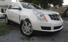 Cadillac Premiun SRX mod. 2011 equipada-4