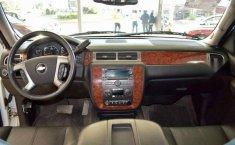 Chevrolet Suburban paq b 2009 -2