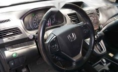 Honda CRV 2013 5p EXL a/a q/c Piel AWD-4