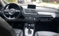 Audi Q3 2014 Luxury 2.0T quattro piel excelente!-1