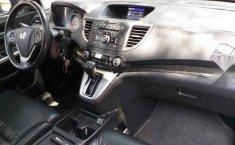 Honda CRV 2013 5p EXL a/a q/c Piel AWD-3