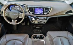 Chrysler pacifica limited platinum 2017-3