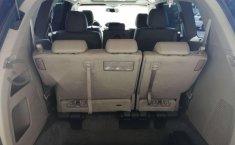 Honda Odyssey Touring 2016-2