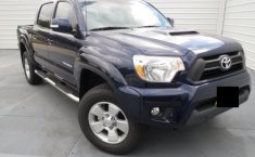 Toyota Tacoma 4.0 Trd Sport 4x4 At-0
