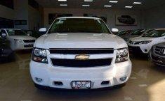 Chevrolet Suburban paq b 2009 -1