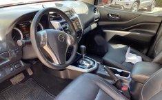 Nissan NP300 Frontier aut 4x4 diésel iva % crédito-1