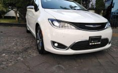 Chrysler pacifica limited platinum 2017-2