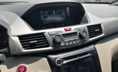 Honda Odyssey Touring 2016-1
