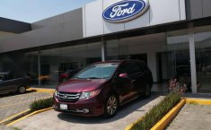 Honda Odyssey Touring 2016-0