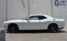 Dodge Challenger 3.7 3.6 Dual Stripes At-1