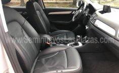 Audi Q3 2014 Luxury 2.0T quattro piel excelente!-0