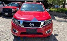 Nissan NP300 Frontier aut 4x4 diésel iva % crédito-0