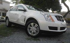 Cadillac Premiun SRX mod. 2011 equipada-0