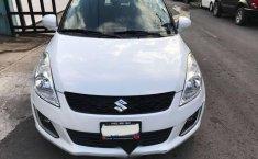 Suzuki Swift 2015-0