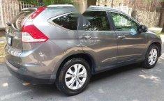 Honda CRV 2013 5p EXL a/a q/c Piel AWD-1